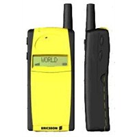 Ericsson Gf768 - Nostalji
