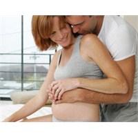 Hamileyken Cinsellikten Çekinme..
