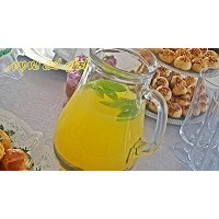 Ev Yapımı Mis Gibi Limonata