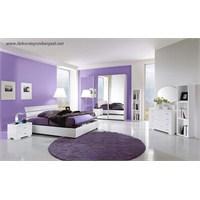 Yatak Odasında Hangi Renkler Kullanılmalı?