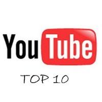 200 Milyondan Fazla İzlenen Youtube Videoları