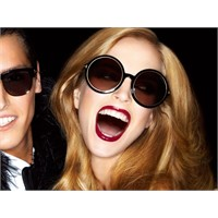 Tom Ford 2012 Koleksiyonu: Retro Ve Trendy