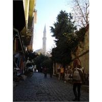 Bir Günlük İstanbul Turu
