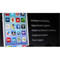 İşte Yeni İos 7 Ve Mac Book'ların Detayları