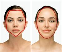 Yüz Şekline Göre Makyaj Nasıl Yapılır ?