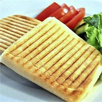 """Türk Sokak Yiyecekleri """" Büfe Tostu """""""