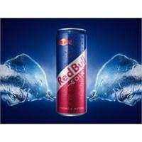 Redbull'dan Şimdi De Cola