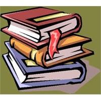 Kitap Okuma Alişkanliği Hakkinda..
