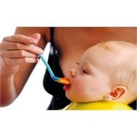 Bebeklerde Bitkisel Ürün Kullanımı