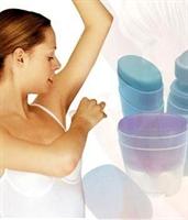 Ter Kokusu İçin Antiperspirant Deodorant