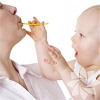 Doğum Sonrası Diyet İle Kilolara Veda
