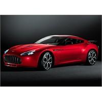 Aston Martin V12 Zagato Üretime Geçiyor!