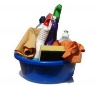 Ev Temizliğinizi Yaparak Formada Kalın