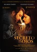 Gözlerindeki Sır -the Secret In Their Eyes