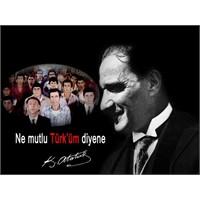 Hababam Sınıfından Atatürk' Ün Gençliğe Hitabesi
