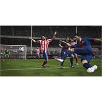 Fifa14 En Çok Satılan Oyunlar Listesinin Tepesinde