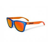 Oakley Frogskins Blacklight Collection