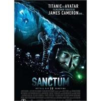 Sanctum Filmi Değerlendirmesi