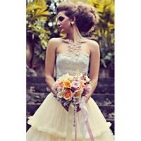 Son Yılların En Moda Düğün Detayları