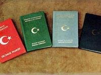 Çipli Pasaportlar 2009 Da Kullanılacak