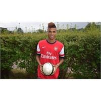 Arsenal Akademiyi Güçlendirmeye Devam Ediyor