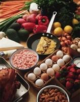 Sağlık Kaynağı 12 Sihirli Gıda