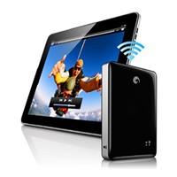İpad, İphone Ve İpod İçin Kablosuz Sabit Disk