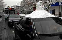 Soğuk Havada Arabamızın Zor Çalışma Nedeni