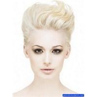 Modern Gelin Saçı Modelleri