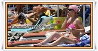 Antalya da 8 Milyon Turist