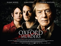 The Oxford Murders (oxford Cinayetleri) (2008)