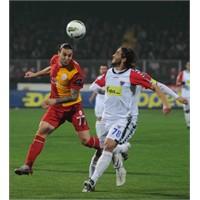 Mersin İdman Yurdu 1-3 Galatasaray