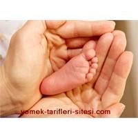 Bebeğinizin İlkleri