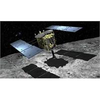 Japonların Uzay Topu Kullanıma Hazır