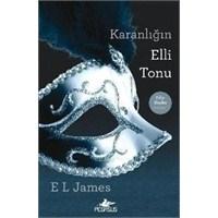 E.L.James - Karanlığın Elli Tonu