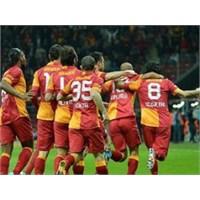 Galatasaray'ın Yolcu Yabancıları
