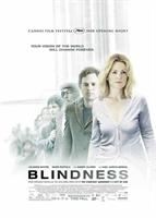 Blindness (körlük) (2008)