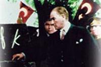 Ataturk Kitap Ve Anılar