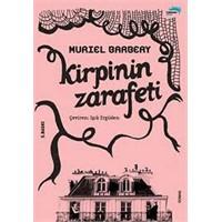 Kirpinin Zarafeti_muriel Barbery