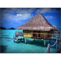 Dünyanın En Romantik Balayı Adaları…