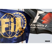 2014 Formula 1 Pilotları & Numaraları
