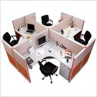 Ofis Bölme Sistemleri