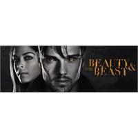 """Beauty And The Beast"" Tam Sezon Onayı Aldı"