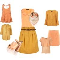 2 Moda Renk 1 Kombin