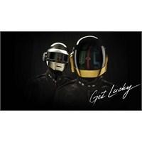 Her Şey Yakışır Sana Daft Punk - Get Lucky