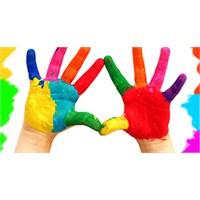 Renklerin Anlamları Ve Terapisi