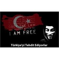 Başbakanlık Ve İçişleri Bakanlığı'na Siber Saldırı