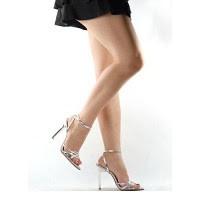 Hem Topuklu Hem Rahat Bir Ayakkabı...