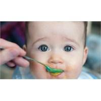 Yaz Aylarında Çocukların Beslenmesi