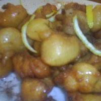 Limonlu Lokma